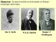 Ida B. Wells, Booker T. Washington and W.E.B. DuBois PPT