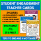 Ideas to Promote Active Engagement of Your Students