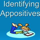 Identifying Appositives!