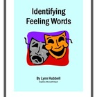 Identifying Feeling Words