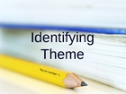 Identifying Theme PowerPoint