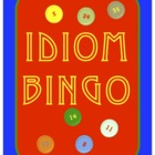 Idiom Bingo