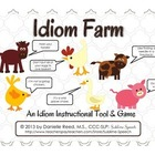 Idiom Farm