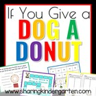If You Give a Dog a Donut Unit