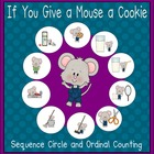&quot;If You Give a Mouse a Cookie&quot; Sequencing Activities