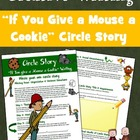 If You Give a Mouse a Cookie Writing Activity: Six Traits