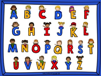 If You Know Your Letter Sounds for the Smart Board, IWB,