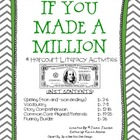 If You Made a Million (Harcourt)