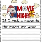 If You Take A Mouse To the Movies Unit by Julie DeFelice