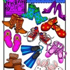 If the Shoe Fits {Creative Clips Digital Clipart}
