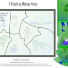 Ii Puzzle by Melissa Yancy for mac