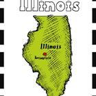 Illinois State Symbols and Research Packet