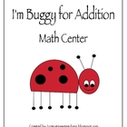 I&#039;m Buggy for Addition