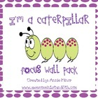 I'm a Caterpillar Focus Wall Pack