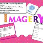Imagery- Poetry for the 21st Century Learner