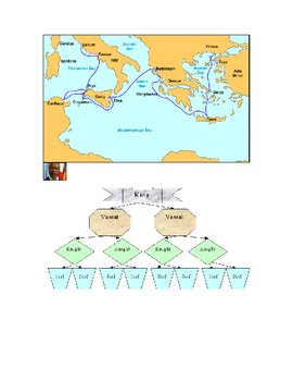 Images for use in World History I or Geography