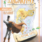 Imaginarium: A Five-Unit Program to Teach Creative Writing