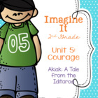 Imagine It Akiak: A Tale from the Iditarod Grade 2