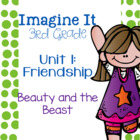 Imagine It Beauty and the Beast Grade 3