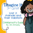 Imagine It Crinkleroot's Guide Grade 3