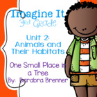 Imagine It One Small Place in a Tree Grade 3