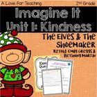Imagine It The Elves and the Shoemaker Grade 2
