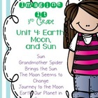 Imagine It Unit 4 Earth, Moon, and Sun Grade 3