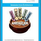 Immigrant Experience Differentiated Instruction PowerPoint