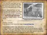 Immigration & Industrial Revolution - Create Your Own Hist