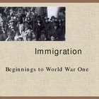 Immigration Introduction