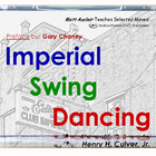 Imperial Swing Dancing manual