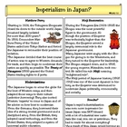 Imperialism of Japan?