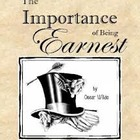 Importance of Being Earnest by Oscar Wilde - Guided Response