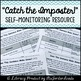 Imposter Word Identification for Comprehension & Visual Di