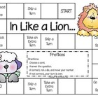 In Like a Lion - Prefix Game