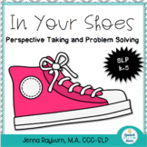 In Your Shoes: Speech Therapy for Social Skills