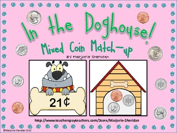 In the Doghouse Mixed Coin Match-up