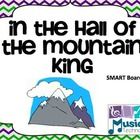 In the Hall of the Mountain King SMART Board Lesson