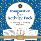 Inauguration Day 2013 Literacy Activities Pack