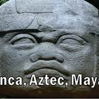 Inca, Aztecs, Maya Empires Song by EdTunes