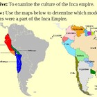 Inca PowerPoint Presentation