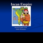 Incan Civilization PowerPoint