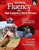 Increasing Fluency with High Frequency Word Phrases Grade 5