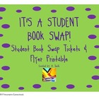 Independent Novel Freebie Idea! A Student Book Swap!!