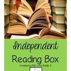 Independent Reading Box