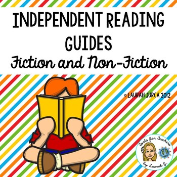Independent Reading Packets for Fiction and Non-Fiction Texts