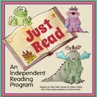 Independent Reading Program - Just Read Theme