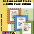 Independent Study/Homeschool Health Curriculum: A Unique,