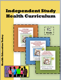 Independent Study Health Curriculum: Innovative Program to