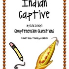 """Indian Captive"", by L. Lenski, Comprehension Questions"